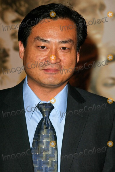 "Photo - Tom Yee at the world premiere of Warner Bros. ""Alexander"" at the Chinese Theater, Hollywood, CA 11-16-04"