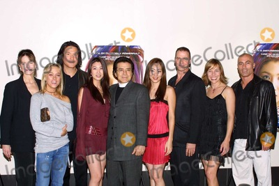 "Jeff Fahey, Adoni Maropis Photo - Marsha Fee Berger, Alexia Aleman, Phillip Moon, Annie Lee, Jimmy Lee, Angie Lee, Jeff Fahey, Faleena Hopkins and Adoni Maropis at the Hollywood Premiere Screening of ""Close Call""  in the ArcLight Cinemas, Hollywood, CA. 04-16-04"