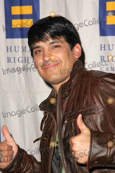 """Antonio Rufino Photo - Antonio Rufinoat the Los Angeles Premiere of """"The L Word"""" hosted by the Human Rights Campaign and Showtime. Avalon Hollywood, Hollywood, CA. 01-08-06"""