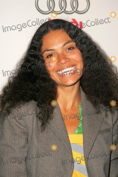 """Amel, Amel Larrieux, Audy Photo - Amel Larrieuxat the After Party following the AFI FEST 2005 premiere of """"The Refugee All Stars"""". Audi Pavilion, Hollywood, CA. 11-09-05"""