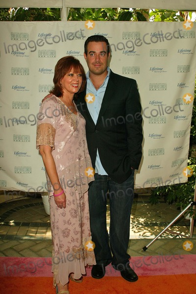 Carson Daly, Pattie Daly Caruso, Four Seasons Photo - Carson Daly and Pattie Daly-Caruso at the Breast Cancer Heroes Luncheon Hosted by Lifetime Television Four Seasons Hotel, Beverly Hills, CA 09-27-04