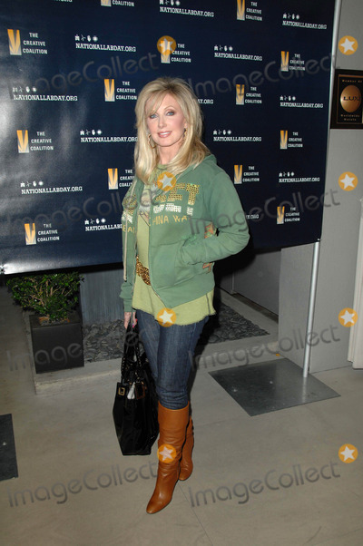 Morgan Fairchild, The National Photo - Morgan Fairchild at the National Lab Day Kick-Off Dinner, Luxe Hotel, Los Angeles, CA. 04-01-10