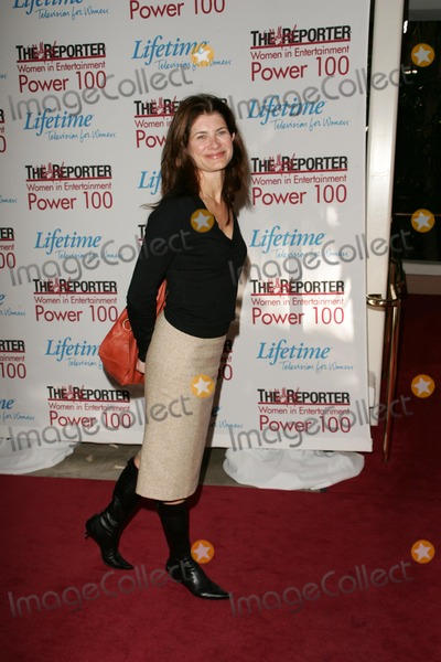 ANGELA BROMSTAD Photo - Angela Bromstadat The Hollywood Reporter's Annual Women In Entertainment Power 100 Breakfast. Beverly Hills Hotel, Beverly Hills, CA. 12-06-05