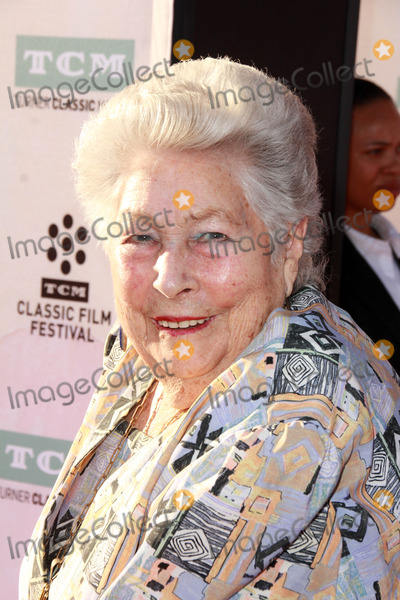 """Anne V, Anne V., Sounds, The Sounds, ANN V Photo - Anne V. Coates at """"The Sound of Music"""" 50th Anniversary Screening at the Opening Night Gala of the 2015 TCM Classic Film Festival, TCL Chinese Theater, Hollywood, CA 03-26-15"""
