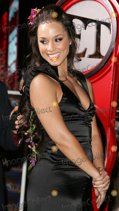 Alicia Keys Photo - Alicia Keys