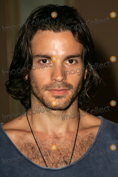 Santiago Cabrera, RITZ CARLTON Photo - Santiago Cabrera