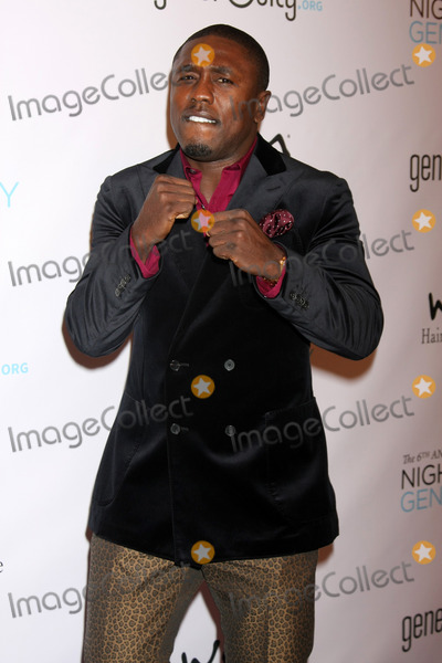 Andre Berto Photo - Andre Berto