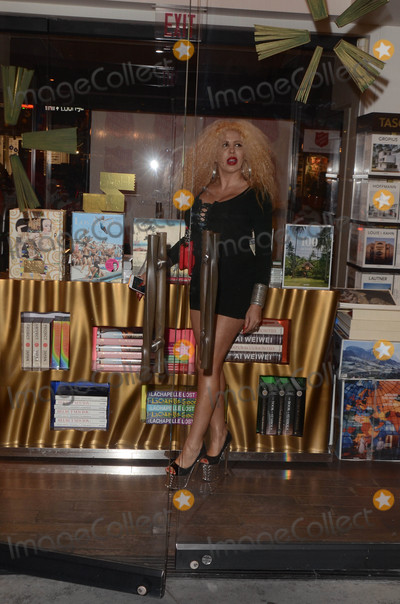 Afida Turner, Hüsker Dü Photo - Afida Turner