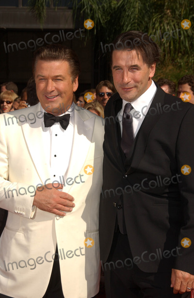 Alec Baldwin, Billy Baldwin Photo - Alec Baldwin and Billy Baldwin