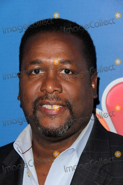 Wendell Pierce, Wendel Pierce Photo - Wendell Pierce at the NBC Press Tour, Beverly Hilton, Beverly Hills, CA 07-27-13