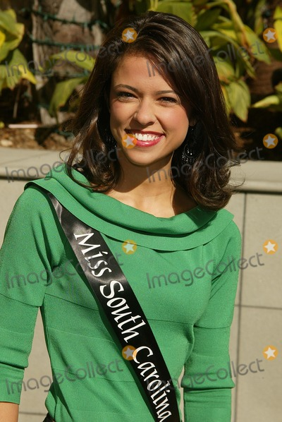 Photo - Miss South Carolina Erika Grace Powell
