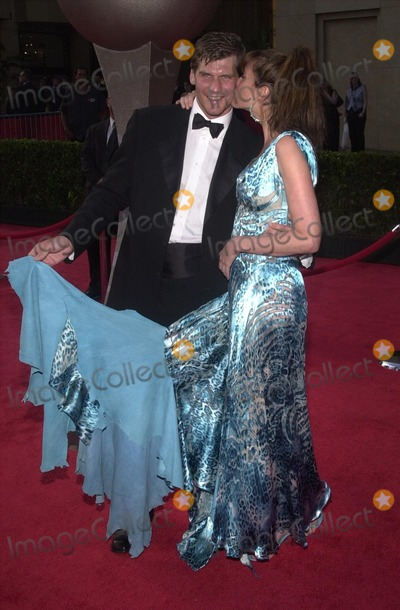 "Carol Alt, Alexi Yashin Photo - Carol Alt and Alexi Yashin at the ""ESPY Awards"" at the Kodak Theater, Hollywood, CA 07-10-02"