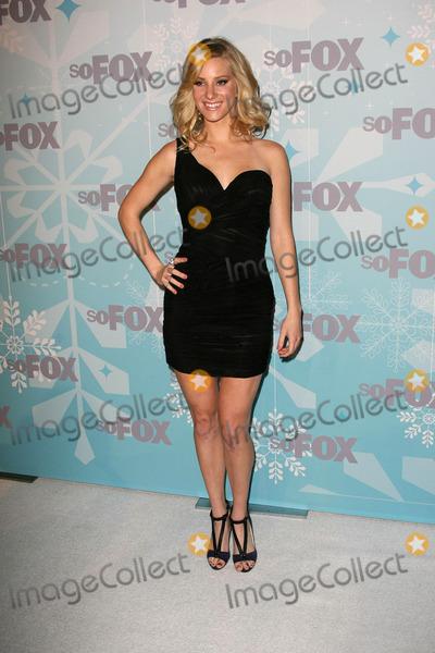 Heather Morris Photo - Heather Morris at the 2011 FOX Winter All-Star Party, Villa Sorriso, Pasadena, CA. 01-11-11