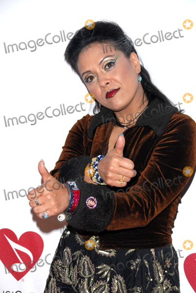 Annabella Lwin Photo - Annabella Lwin