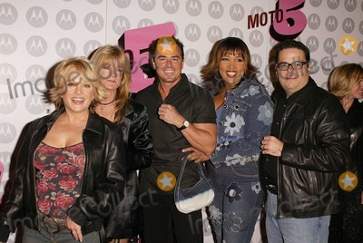 Charlene Tilton, Susan Olsen, Christopher Knight, Kim Whitley, Anthony Higgins, David Anthony Photo - Charlene Tilton, Susan Olsen, Christopher Knight, Kim Whitley and David Anthony Higgins at Motorola's 5th Anniversary Party for Toys for Tots, Private Location, Culver City, CA 12-05-03