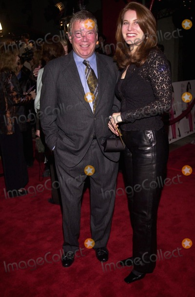 Photos and Pictures - William Shatner and daughter Liz at the premiere ...