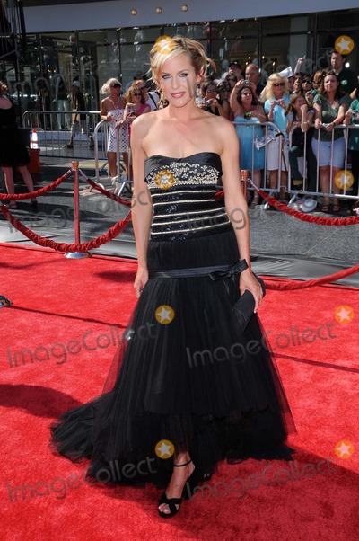 Arianne Zuker Photo - Arianne Zuker arriving at  the 35th Annual Daytime Emmy Awards. Kodak Theatre, Hollywood, CA. 06-20-08