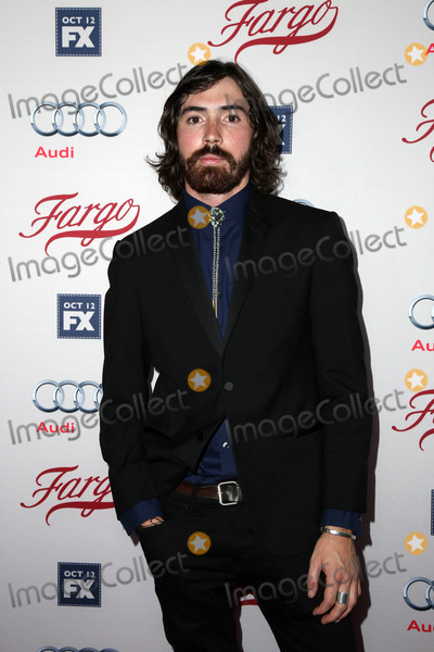 "Keir O'Donnell Photo - Keir O'Donnell at the ""Fargo"" Season 2 Premiere Screening, ArcLight, Hollywood, CA 10-07-15"
