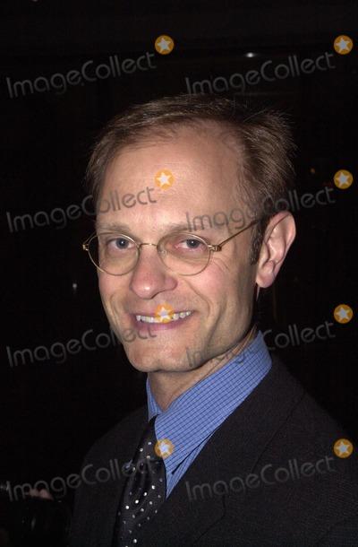 David Hyde Pierce Photo -  David Hyde Pierce at A Night At Sardis, benefitting Alzheimers Research, Beverly Hills, 03-01-00