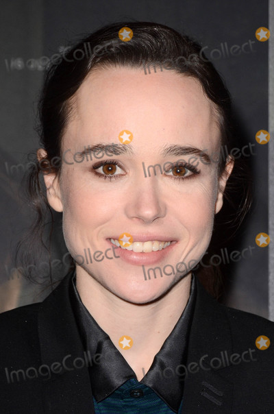 Ellen Page, The Cure Photo - Ellen Page