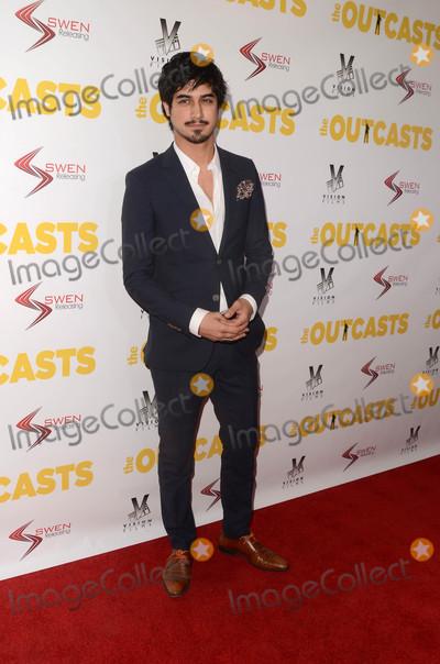 "Avan Jogia Photo - Avan Jogia at ""The Outcasts"" Premiere, Landmark Regent Theater, Westwood, CA 04-13-17"