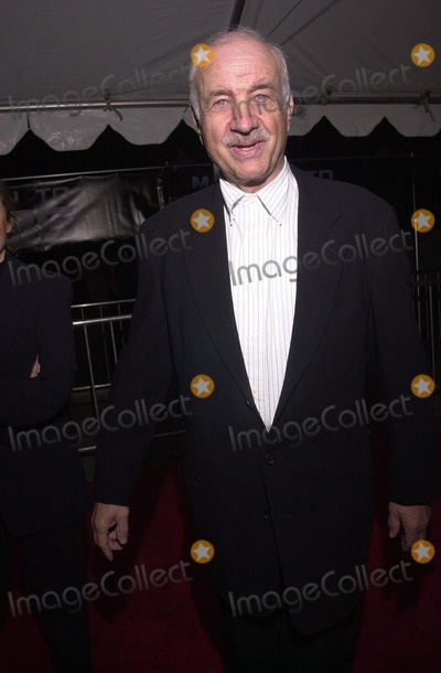 """Armin Mueller-Stahl Photo -  Armin Mueller-Stahl at the premiere of Touchstone's """"MISSION TO MARS"""" in Hollywood, 03-06-00"""