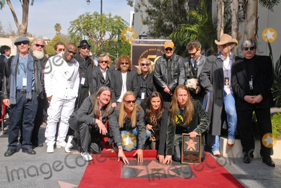 Alex Orbison, Barbara Orbison, Chris Isaak, Dan Aykroyd, Eric Idle, Jeff Lynne, Joe Walsh, Phil Everly, Roy Orbison, Chris Isaaks, Joe Corré Photo - Eric Idle, Jeff Lynne, Joe Walsh, Dan Aykroyd, Barbara Orbison, Wesley Orbison, Alex Orbison, Roy Orbison Jr., Chris Isaak, Phil Everly at the induction ceremony for Roy Orbison  into the Hollywood Walk of Fame, Hollywood, CA. 01-29-10