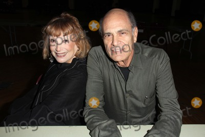 Alan Rachins Photo - Joanna Frank, Alan Rachins at the Los Angeles Comic Book and Science Fiction Convention featuring stars from Star Trek and The Outer Limits, in honor of it's 50th  Anniversary, Shrine Auditorium, Los Angeles, CA 08-18-13