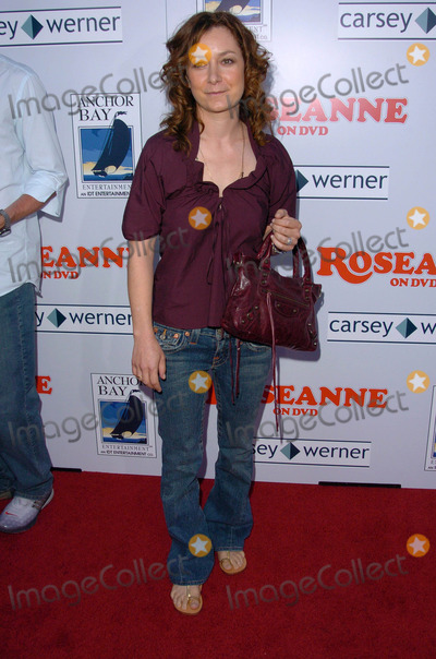 Roseanne, Sara Gilbert Photo - Sara Gilbert