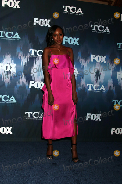 Anna Diop Photo - Anna Diop at the FOXTV TCA Winter 2017 All-Star Party, Langham Hotel, Pasadena, CA 01-11-17