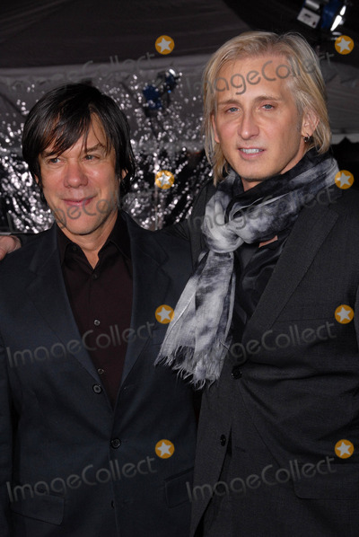 """David Meister, Alan Siegel Photo - David Meister and Alan Siegel at """"The Fighter"""" Los Angeles Premiere, Chinese Theater, Hollywood, CA. 12-06-10"""