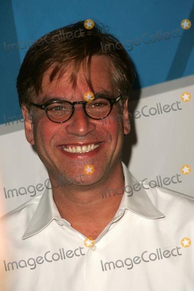 Aaron Sorkin, RITZ CARLTON Photo - Aaron SorkinAt the NBC TCA Press Tour. Ritz Carlton Huntington Hotel, Pasadena, CA. 07-22-06