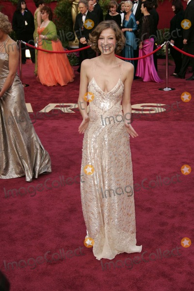 Alexandra Maria Lara Photo - Alexandra Maria Lara at the 77th Annual Academy Awards, Kodak Theater, Hollywood, CA 02-27-05