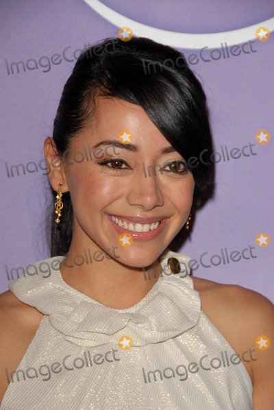 Aimee Garcia, Anouk Aimé Photo - Aimee Garcia