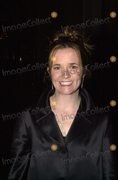 Lea Thompson, Léna Jam-Panoï Photo -  Lea Thompson at A Night At Sardis, benefitting Alzheimers Research, Beverly Hills, 03-01-00