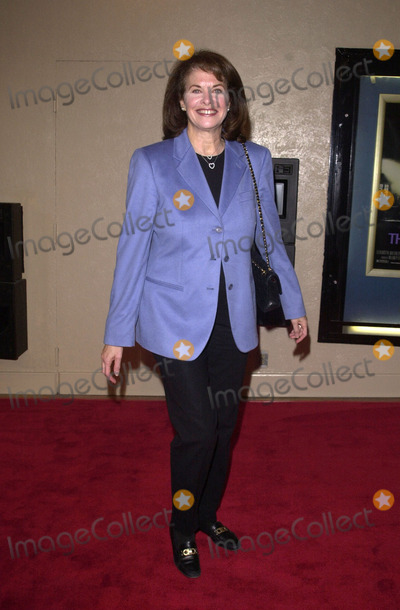"""Sherry Lansing, The Specials Photo -  Sherry Lansing at the premiere for the special edition of """"The Exorcist"""" in Westwood, 09-21-00"""