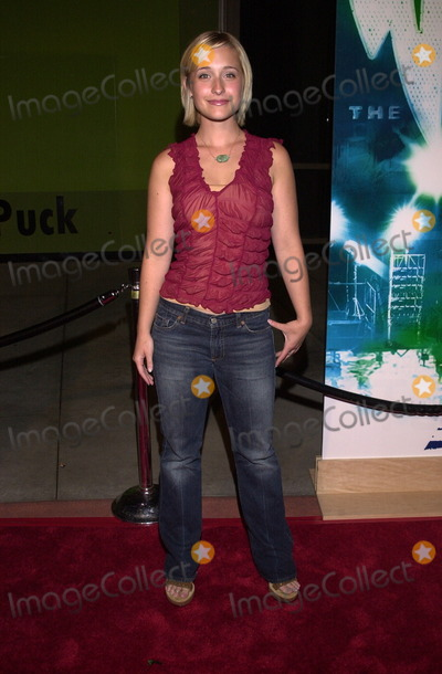 Allison Mack Photo - Allison Mack at the WB Network's 2002 Summer Party in Hollywood, CA 07-13-02