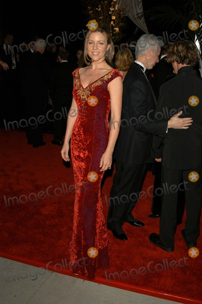 Andrea Parker Photo - Andrea Parker at the ABC's 50th Anniversary Celebration After-Party, Pantages Theater, Hollywood, CA 03-16-03