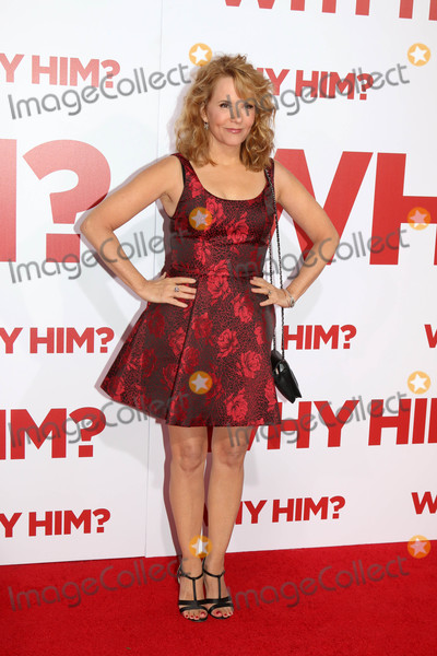 "Lea Thompson Photo - Lea Thompson at the ""Why Him?"" Premiere, Bruin Theater, Westwood, CA 12-17-16"