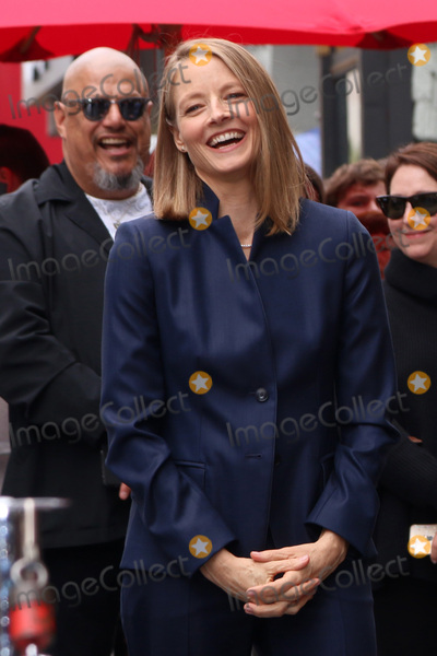 Jodi Foster, Jodie Foster, Jody Foster Photo - Jodie Foster