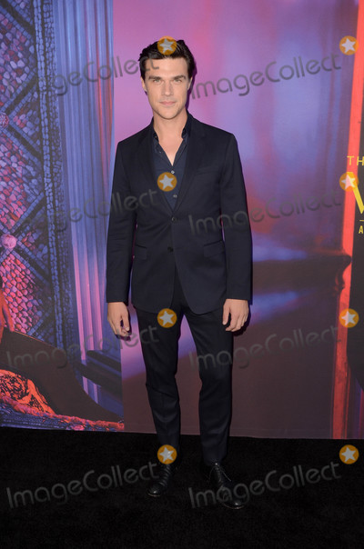 """Gianni Versace, Finn Wittrock Photo - Finn Wittrock at """"The Assassination of Gianni Versace"""" Red Carpet Event, Leo S. Bing Theater, Los Angeles, CA 08-15-18"""