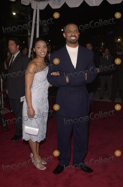 Photos and Pictures - Mike Epps and Michelle at the ...