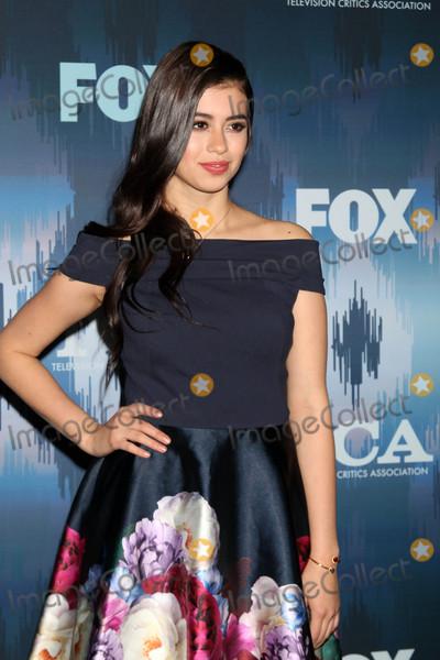 Amber Midthunder Photo - Amber Midthunder at the FOXTV TCA Winter 2017 All-Star Party, Langham Hotel, Pasadena, CA 01-11-17