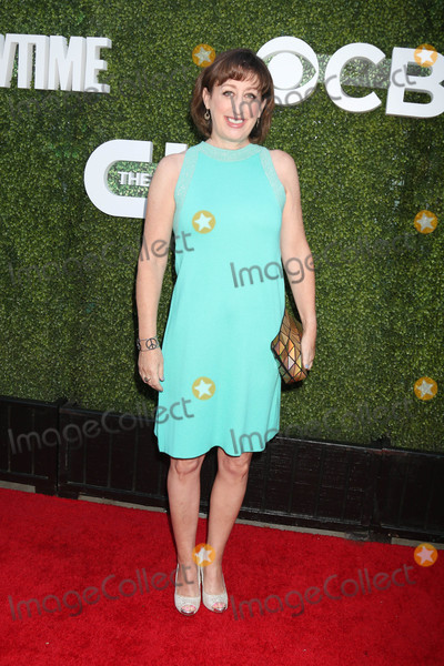Beth Hall Photo - Beth Hall at the CBS, CW, Showtime Summer 2016 TCA Party, Pacific Design Center, West Hollywood, CA 08-10-16