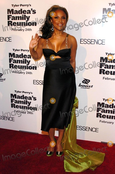 photos and pictures lynn whitfield at the premiere of madea 39 s family reunion arclight. Black Bedroom Furniture Sets. Home Design Ideas