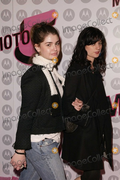Aimee Osbourne, Anouk Aimé Photo - Aimee Osbourne at Motorola's 5th Anniversary Party for Toys for Tots, Private Location, Culver City, CA 12-05-03