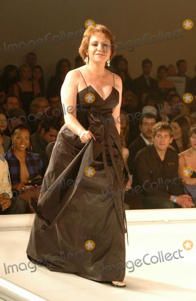 Adriana Barraza Photo - Adriana Barrazainside at the 2006 GM TEN Fashion Show. Paramount Studios, Hollywood, CA. 02-20-07