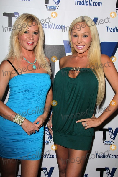 Politically Naughty With Mary Carey Featuring Beverly Lynne