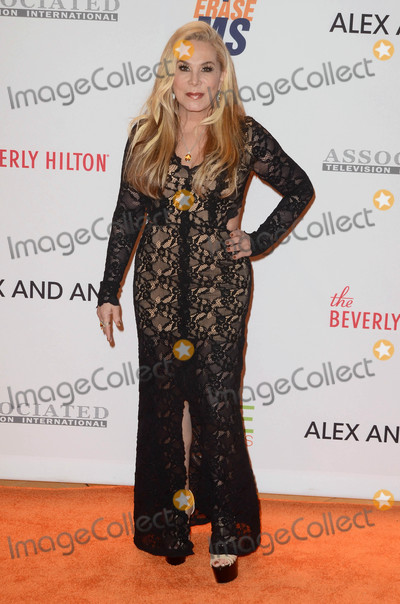 Adrienne Maloof Photo - Adrienne Maloof