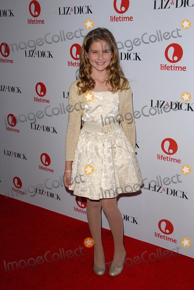 Anne Thompson Photo - Taylor Ann Thompson